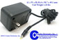 Linear Transformers and Power Supplies -- D-10V0-1A0-U12 - Image