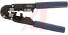 Economy RJ45 8 cond. modular crimp tool -- 70121149