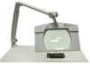 Illuminated Magnifier -- 230-100 -- View Larger Image