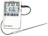Digi-Sense Calibrated Extreme-Accuracy Digital Thermometer, 37.00 Celsius -- GO-90000-27