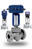 Industrial Globe Control Valves -- GVI Series - Image
