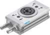 Rotary actuator -- DRRD-16-180-FH-Y9A -Image