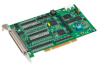 Economic DSP-based 4-axis Stepping and Servo Motor Control Universal PCI Card -- PCI-1245E -Image