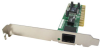 10/100 Base-TX PCI Network Card -- 87-711