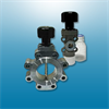 Series BTSV-SB Sample Valve System