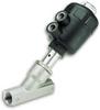 OMEGA-FLO® Angle Seat Valve -- SV-2000 Series - Image