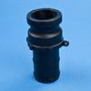 Cam Lever Hose Shank Adapter -- 30561