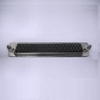 Input-Output Connectors, D-Subminiature, D-Sub High Density, Durability (Plating - Mating cycles)=High Perf (//500 Mating Cycles) -- 10090928-P156LLF - Image