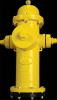 Fire Hydrant 4 1/2