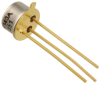 Fiber Optics - Transmitters - Discrete -- 365-1941-ND