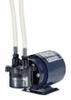 Air Cadet Vacuum/Pressure Pump, OEM, 0.65 CFM, 20