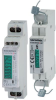 Active Energy Meter Single-Phase - Direct 32 A -- COUNTIS E0x - Image