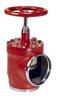 Shut-off/ Regulating Valves, delta pressure low for Refrigerants -- SVA-DL 250-300