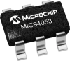 P-Channel MOSFET High-Side Switch -- MIC94053 -Image