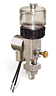 "(Formerly B1763-1X-1/8M-120/60), Single Feed Electro Lubricator, 1 oz Polycarbonate Reservoir, 1/8"" Male NPT, 120V/60Hz -- B1763-0011B1S11206W -- View Larger Image"