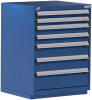 Heavy-Duty Stationary Cabinet (with Compartments) -- R5ADD-3805 -Image