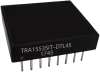 Dual, Through-the-Board, MIL-STD-1553 (1:1.79) Data Bus Transformer -- TRA1553STL-DTL45 - Image