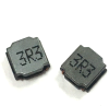 4uH, 30%, 105mOhm, 1.8Amp Max. SMD Shielded Drum Inductor -- SLNR6312-4R0MHF -Image