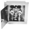 Water Supply Control Box Assembly -- Z1464 -Image