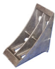DOK Large Aluminum Dock Chock -- 1124 007 - Image