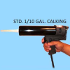 One Part Standard Caulking Pneumatic Cartridge Dispenser Gun
