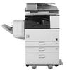 B&W Multifunction Printer -- MP 2852