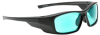 Laser Safety Glasses for HeNe and CO2 -- KMZ-6701