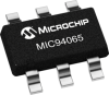 High-side Load Switch 2A -- MIC94065 -Image