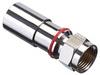 Coaxial Connector -- 92-610