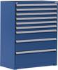 Heavy-Duty Stationary Cabinet -- R5AHE-5822 -Image