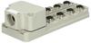 M12 wiring block Weidmüller SAI-8-M 5P M12 - 1701250000