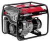 Honda Generators - Economy Series -- HONDA EG6500