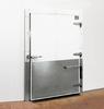 Cold Storage Doors -- ColdGuard® Swing Cold Storage Door