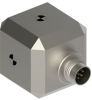 High Precision Triaxial MEMS Accelerometer -- 7603B1