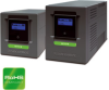 UPS Single/Single-Phase -- NETYS PR (1000 to 2000 VA)