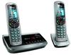 DECT 6.0 Cordless Phone -- DECT3181-2