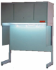 Vertical Laminar Flow Clean Bench -- Series 412