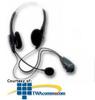 VXI Bahama 2 Parrott Switch with Parrott Binaural Headset -- 200248