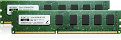 Memory Modules Information