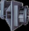 Design 44 Airfoil SQA Plug Fans