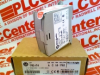 INPUT MODULE 4POINT THERMOCOUPLE/MILLIVOLT -- 1762IT4
