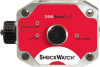 Impact Recorder -- ShockWatch® ShockLog 298