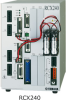 Multi-Axis Controllers with Advanced Functions -- RCX240S