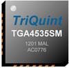 21.2 - 23.6 GHz K Band Power Amplifier -- TGA4535-SM -Image
