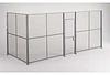WIREWAY/HUSKY™ EZ-Wire™ Standard Wire Panels -- 4801000