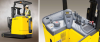 Electric Reach Forklift -- 20/25BR-7