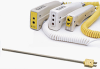 Handle/Thermocouple Probe -- SDX-SET and HDX-SET Series