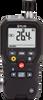 Moisture Meter -- MR77 - Image