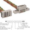 Rectangular Cable Assemblies -- M3TFK-1040K-ND -Image