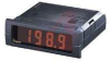 "Digital Process Indicator 3 1/2 digit, 12.7 mm0.5"" LCD -- 74591879947-1 - Image"